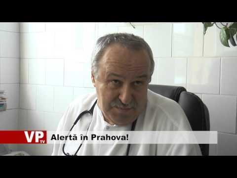 Alertă în Prahova!