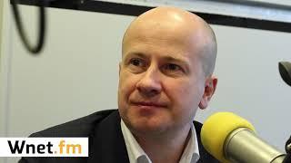 Wróblewski: Jaśkowiak jest niebezpieczny dla Polski. Realizuje agendę lewicowo-liberalną