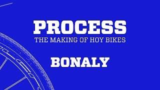 b24c84533a6 Hoy Bonaly 20 Inch Wheel 2018 Kids Bike Blue EV306432 5000 5 Thumbnail.  zoom in. Previous