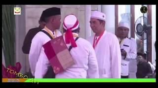 Terbaru Habibi Ya Thobibi AZ ZAHIR Live Maulid Nabi Saw Kanzus Sholawat Pekalongan 24 Des 2017