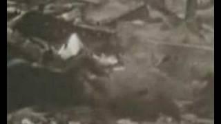 CHOPPER - DESEANDO DESTRUIR Y MATAR