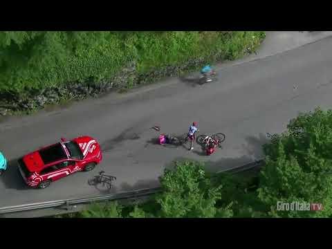 Giro d'Italia 2019 | Stage 15 | Highlights