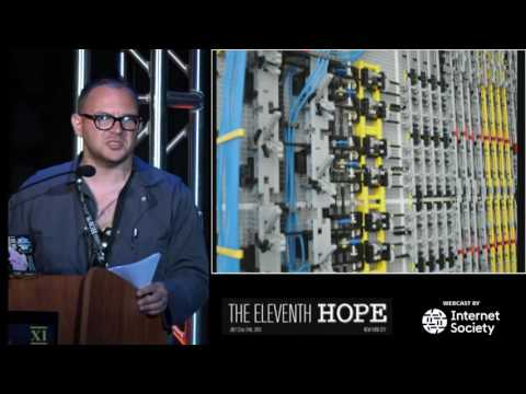 KEYNOTE ADDRESS AT 11TH HOPE CONFERENCE