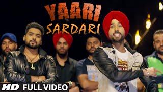 Yaari Sardari  Daljinder Sangha