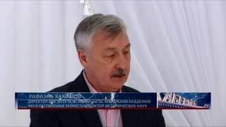 Репортаж телекомпании МИЛЛЕТ  о своде памятников культурно-исторического наследия Крыма