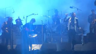 Arcade Fire - Flashbulb Eyes (30-03-2014,Lollapalooza)