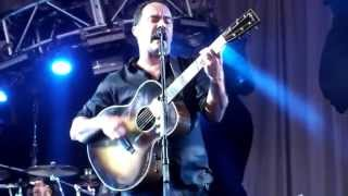 Dave Matthews Band - Granny - 6/21/13 - [Pit Cam/Tweaks/HQ-Audio Sync] - Deer Creek N1