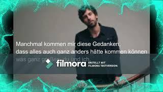Max Giesinger   Vielleicht Im Nächsten Leben [Lyrics]