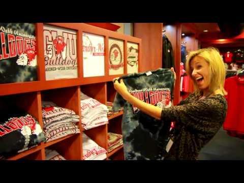 Gardner-Webb University - video