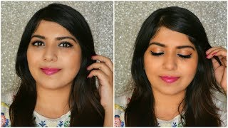 Repost from New Love Do try this look featuring The One makeup