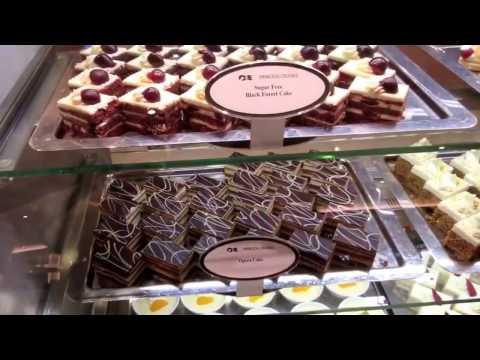 Majestic Princess Cruise Ship Tour & Cruise Food – April 2017 – Part 1