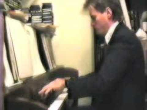Chris Aable's Interpretation of Un Sospiro by Franz Liszt