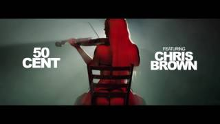 50 Cent - No Romeo No Juliet ft Chris Brown (Official Vídeo)