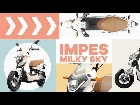 VinFast E-Scooter Limited Edition- VINFAST x MTPE
