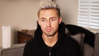 Why I Want To Quit Youtube - Marcus Butler (RUS SUB)