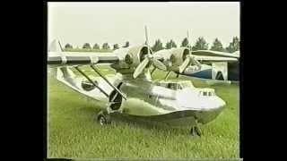 Model Vlieg Club Oisterwijk 25 jaar