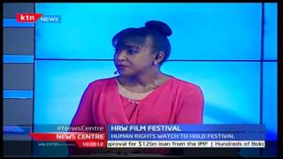 HRW FILM FESTIVAL - 14th November 2016 - Human Rights Watch to hold festival