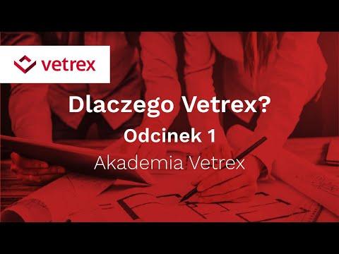 Odcinek 1: Akademia Vetrex | VETREX - zdjęcie