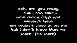 3oh!3 - Set You Free (Lyrics On Screen)