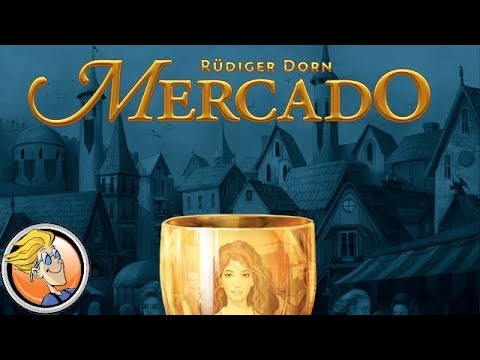 Mercado — overview and rules explanation