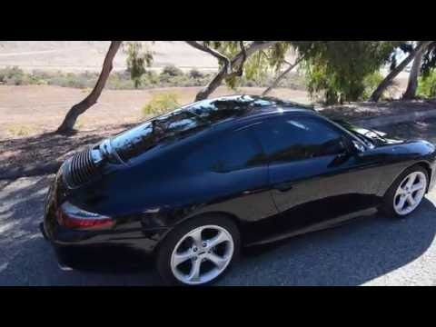 Video of 1999 Porsche 911 Carrera Offered by Spoke Motors - JPFN