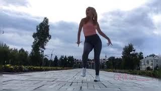 Танцую под крутой трек KAYA «Локо Локо»