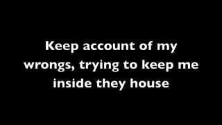 Lecrae- Fear (Lyrics) - YouTube