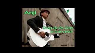 Download lagu Anji Karena Aku Dan Dirimu Mp3