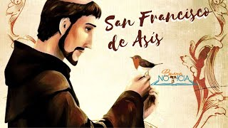 Biografía de San Francisco de Asís