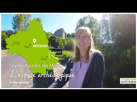 Les escapades de Marie en Aveyron - Tourisme Aveyron,