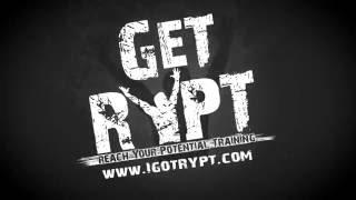 Scottie Lewis & Bryan Antoine #getRYPT