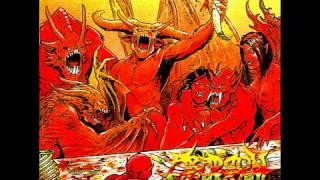 Abaddon Incarnate - I hate
