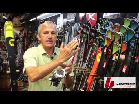 Rossignol FKS 120 Ski Bindings Review