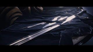 Арвен просит перековать меч. HD