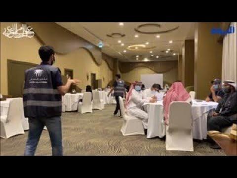 «اليوم» مع أبطال العطاء.. 500 متطوع صحي لخدمة الحجاج