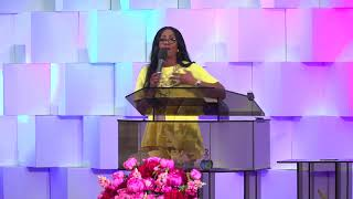 Pastor Erica Goodman