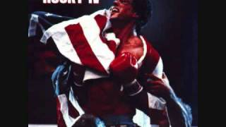 Rocky IV   Hearts On Fire (FULL Extended Version)