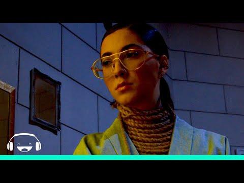 IOVA x Paul Damixie - Down On My Knees (Official Video)