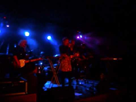 The Deadly Nightshades, Greystones, Feb 2010.wmv