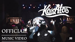 Kos Atos – Hari Ini (Official Music Video)