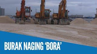 WATCH: Mga basura sa Manila Bay 'white beach project' fake news!