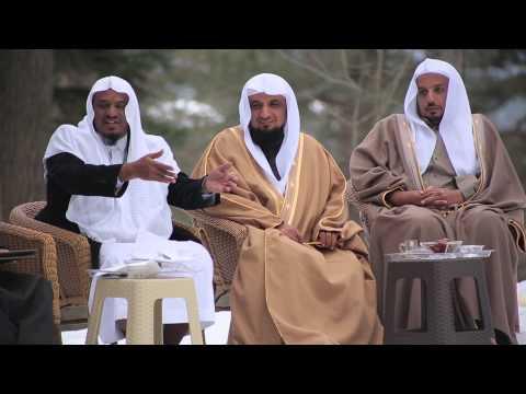 نشيد في رحلة السواعد ،، بصوت أبو عبدالملك