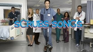Scrubs Song Young Love-Close Your Eyes in HQ