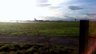 preview picture of video 'Plane Spotting at Liverpool Airport Part 3'