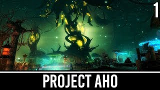 Skyrim Mods: Project AHO - Part 1