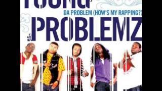 Young Problemz Knock Ha Dyne feat. Kiotti