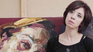 Studio Visit With Artist Sara Shamma | Christies