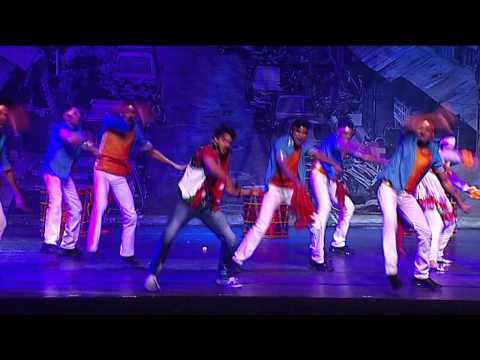 Taj Express - Bollywood Musical Trailer 1 (видео)