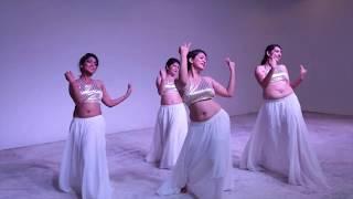 Tere Bin Nahi Lagda – Banjara School Of Dance