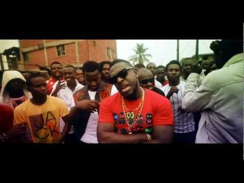 Timaya – Malo Nogede Ft. Terry G [Official Video]
